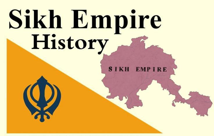 sikh-empire